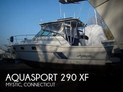 1989 Aquasport  290 XF