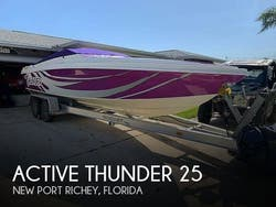 1996 Active Thunder  25
