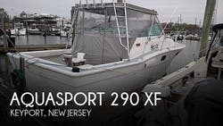 1987 Aquasport  290 XF