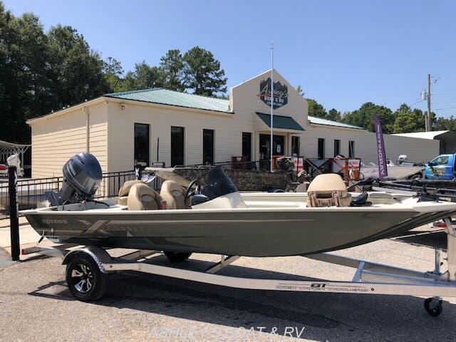 Bass Boats for sale in Opelika, AL | Ashley's Boat & RV